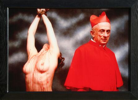 Andres Serrano, 'Heaven and Hell', 1984