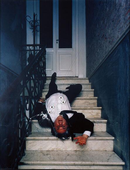 Oscar Bony, 'Kriminal', 1998