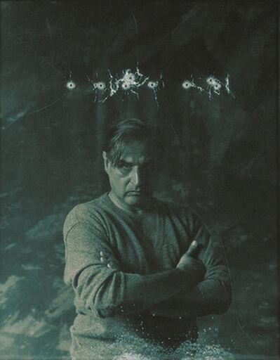 Oscar Bony, 'La Ley Divina no Tiene Porque ser Justa', 1998