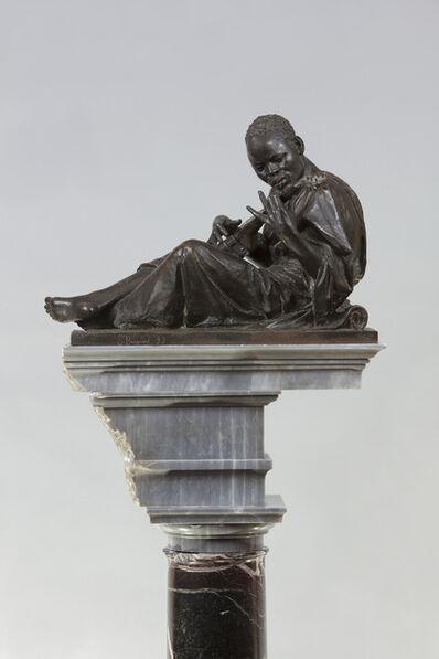 Salvatore Buemi, 'THE FIRST NOTES', 1893
