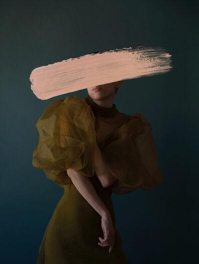Andrea Torres Balaguer, 'Cinnamon', 2020