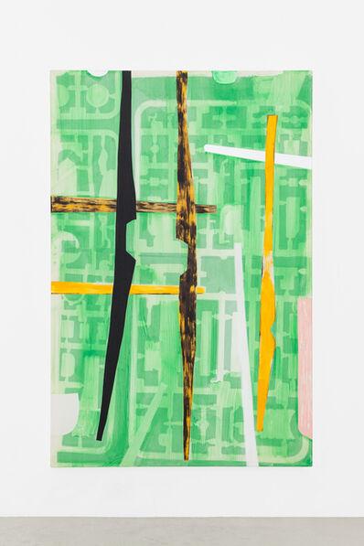 Maximilian Arnold, '*Untitled (mk-1)*', 2017