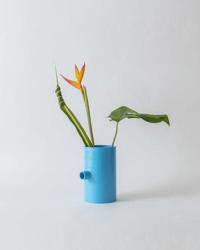 Elvire Bonduelle, 'Zizi [Blue]', 2019