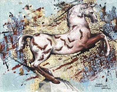 Ernesto Capdevila, 'La Ilusion de un Salto', 2020