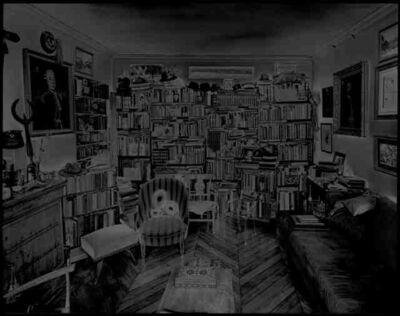 Valérie Belin, 'Nine dark pictures (Série Intérieurs)', 2012