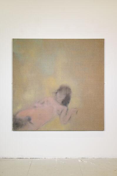 Lewis Brander, 'Amidst'
