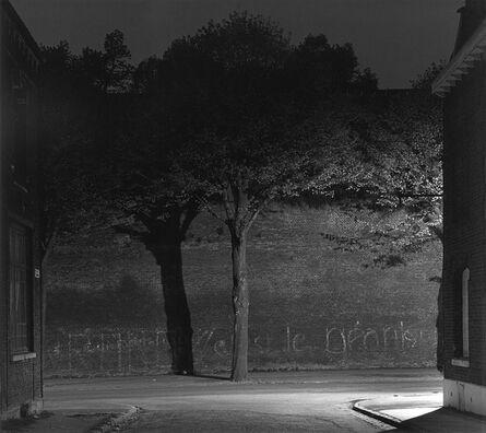 Gilbert Fastenaekens, 'Cambrai (0913-81-01)', 1980-1987