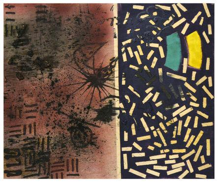 Erick Benitez, 'Meditations on Integration', 2015