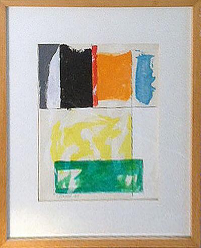 Ernest Briggs, 'Untitled', 1984