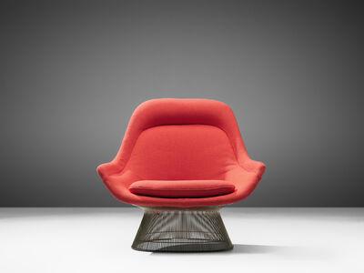 Warren Platner, ''1705' Easy Chair for Knoll', 1966