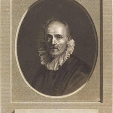 Antonie Aubert, 'Federico Barocci'