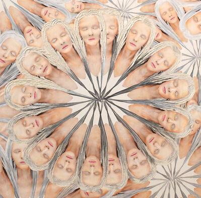 OPHEAR, 'Kaleidoscope Woman ', GFA1080