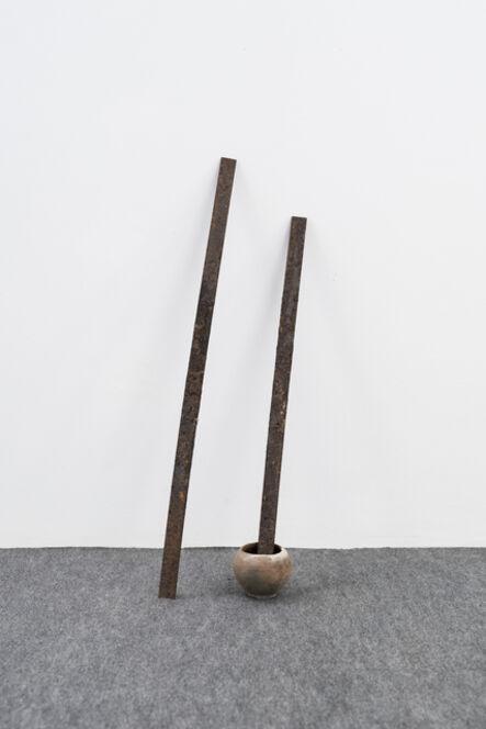 Xim Llompart, 'Pletinas encontradas', 2019