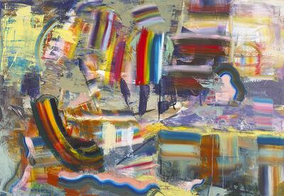 Diana Copperwhite, 'Singularity', 2016