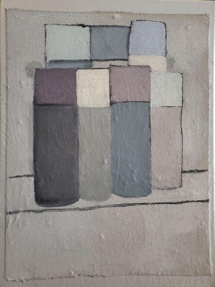 Peter Pezzimenti, 'Spray Paint #1', 2020