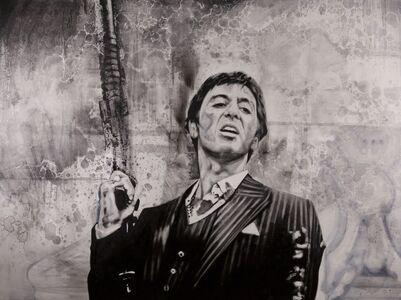 Afshin Pirhashemi, 'Scarface', 2014-2015