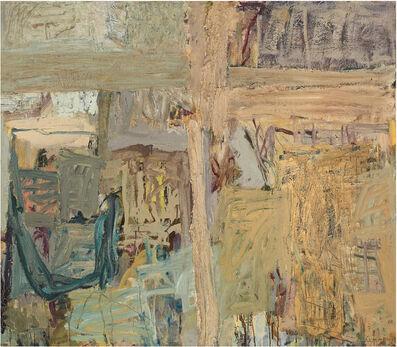 Elisabeth Cummings, 'Crossroads', 1996