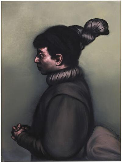 Rafael Coronel, 'Untitled', ca. 1980