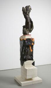 Matthew Monahan, 'Menino de Bronze', 2011