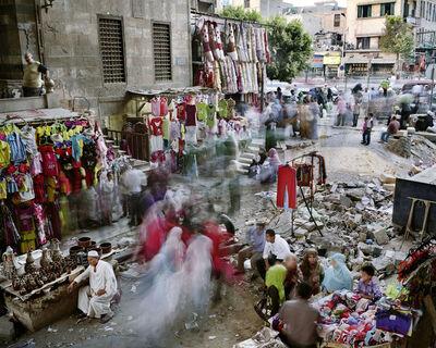 Martin Roemers, 'El Moez Street, Islamic Cairo, Cairo Egypt ', 2011