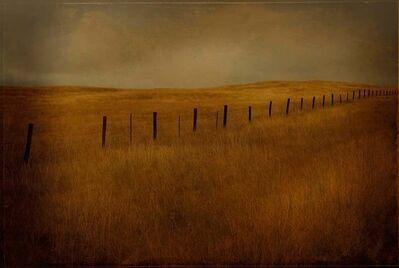 Jack Spencer, 'Fenceline', 2005