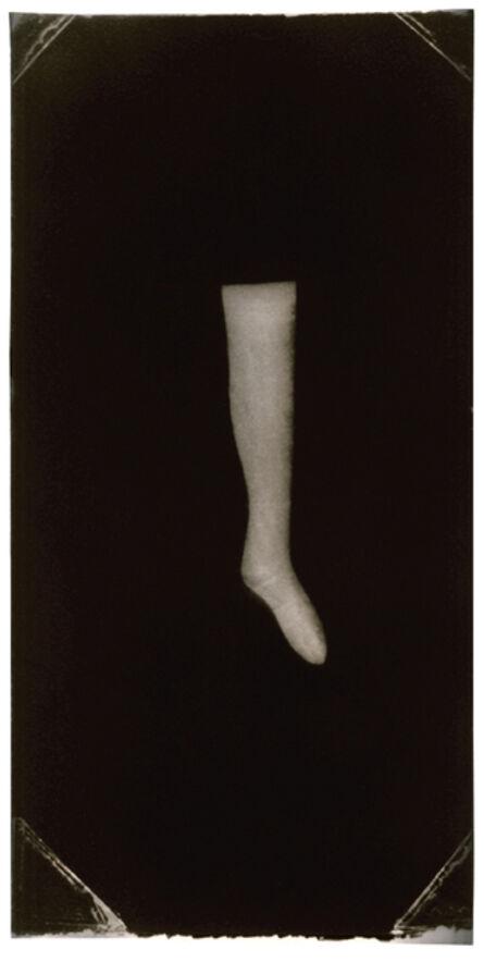 Milagros de la Torre, 'Untitled (Socks)   Sin título (Media)', 1992