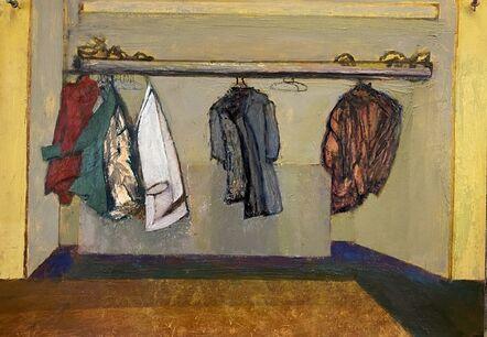 Robert Henry, 'Coat Rack #5', 2020