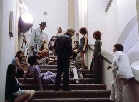 Rainer Werner Fassbinder, 'Warnung Vor Einer Heilgen Nutte (Beware of a Holy Whore)', 1970
