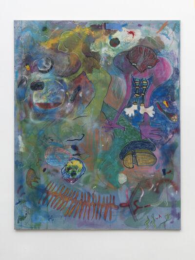 Max Brand, 'Untitled', 2016