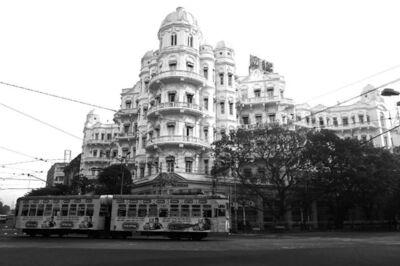 Prabir Purkayastha, ''Esplanade Mansions' Colonial Art Nouveau architecture, Calcutta', 2013