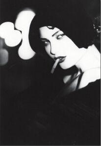 Ellen von Unwerth, 'Garce, Paris', 2000
