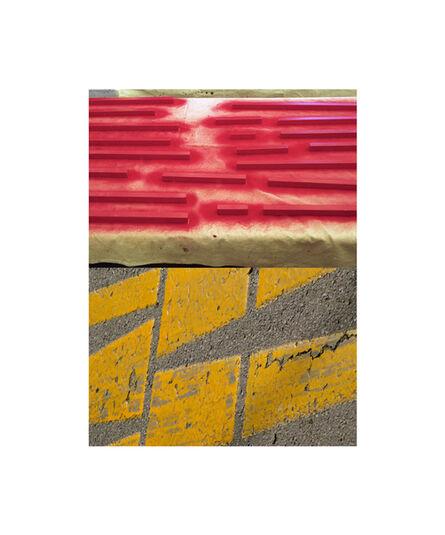 Jory Hull, 'Twin Infinitive 18009', 2012