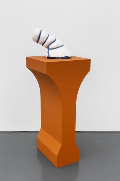 Lena Henke, 'Water, a luxury object ', 2020