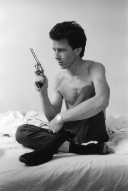 Larry Clark, 'Billy Mann, from Tulsa', 1968