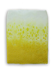 Lawrence Morrell, 'Yellow Sequoia', 2020