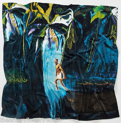 Peter Doig, 'WOW Project Beach Towel', 2011