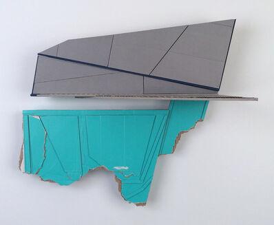 Ryan Sarah Murphy, 'De-fault', 2018