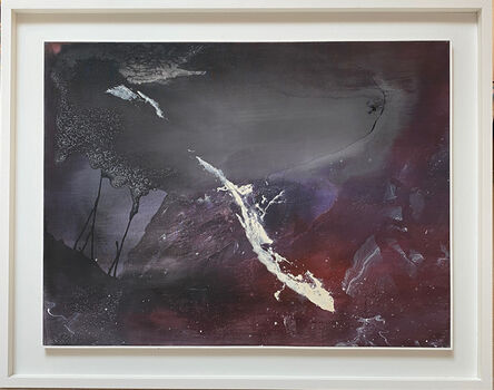 Paul Jenkins, 'Phenomena', 1960