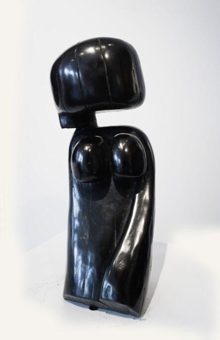 Wang Keping 王克平, 'Petite Femme', 2014