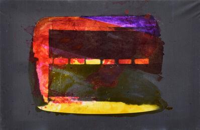 Mario Schifano, 'Inventario (Inventory)', 1973-1974