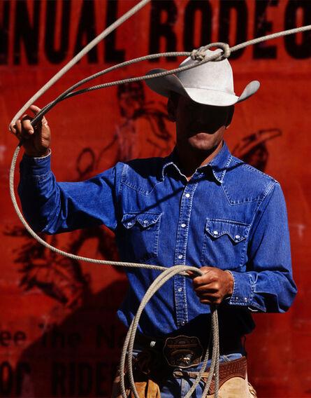 Hannes Schmid, 'Cowboy # 130', 2013