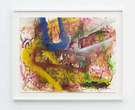 Verena Dengler, 'American Painting', 2015