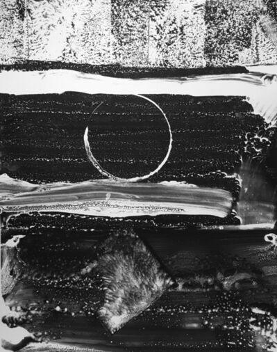 Gyorgy Kepes, 'Untitled photogram', 1979