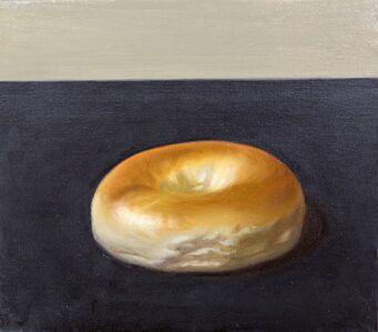 Patrik Graham, 'Bagel No. 45', 2013