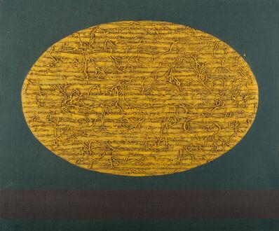 Vincentiu Grigorescu, 'Estate', 1995-2000