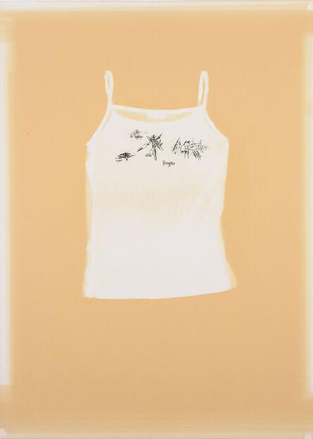 Carol Lee Mei Kuen 李美娟, 'Others, elsewhere_T-shirt', 2012