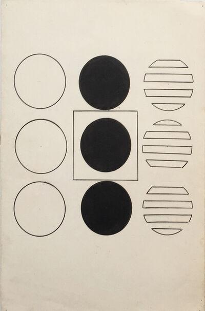 Falves Silva, 'Untitled', 1978