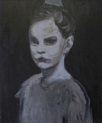 Nebojša Despotović, 'Untitled (Niña)', 2013