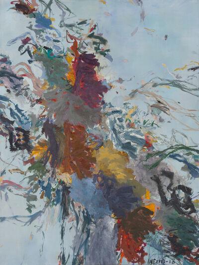 Huang Yuanqing 黄渊青, 'Untitled 2013-2017', 2017