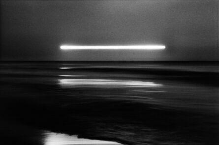 Hiroshi Yamazaki, 'Heliography 01', 1978